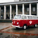 Love Circus Bash – The Wedding Show by GALA Berlin 2017