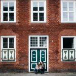 Lisa und Felix – Fotoshooting in Potsdam