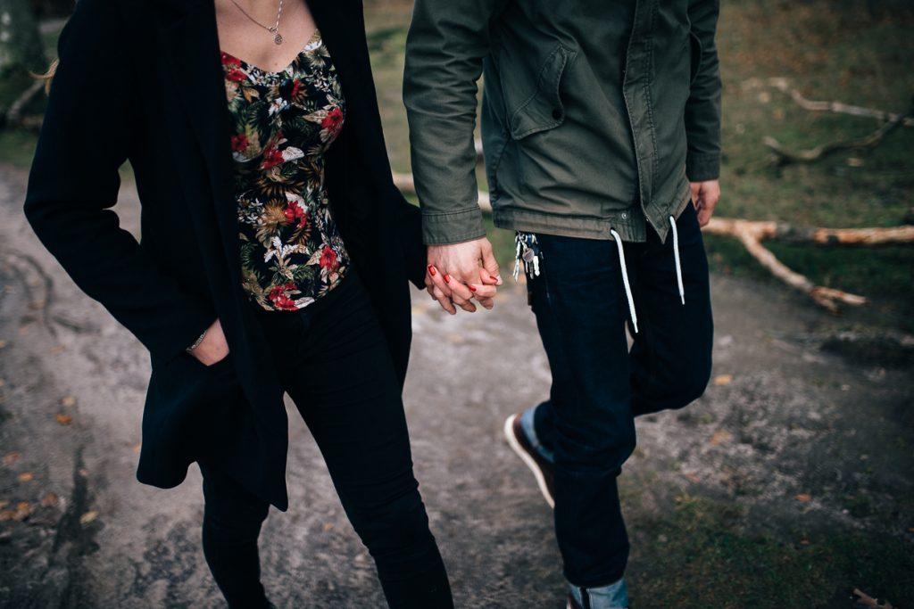 Paarshooting Paarfotos Hochzetsfotograf Potsdam Steven Ritzer