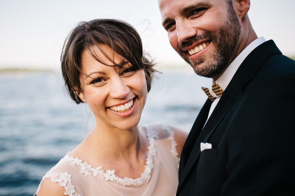 Paarshooting Hochzeit in Potsdam