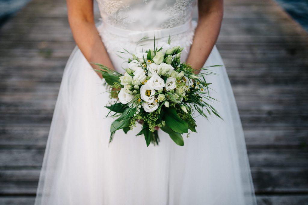Brautstrauß Hochzeit Potsdam