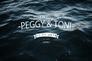 Wasser Logo Hochzeitsfotograf Potsdam Peggy & Toni