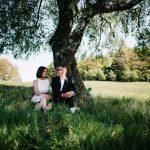 Herzklopfreportage von Doreen & David in Blankenburg