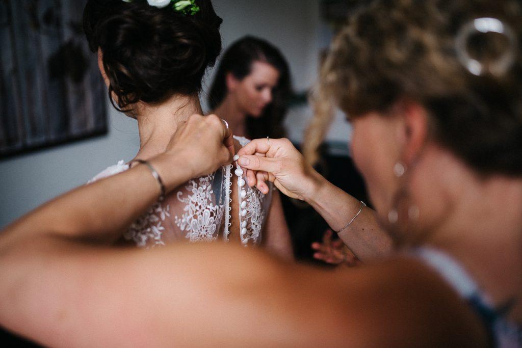 Hochzeitskleid zu machen Potsdam