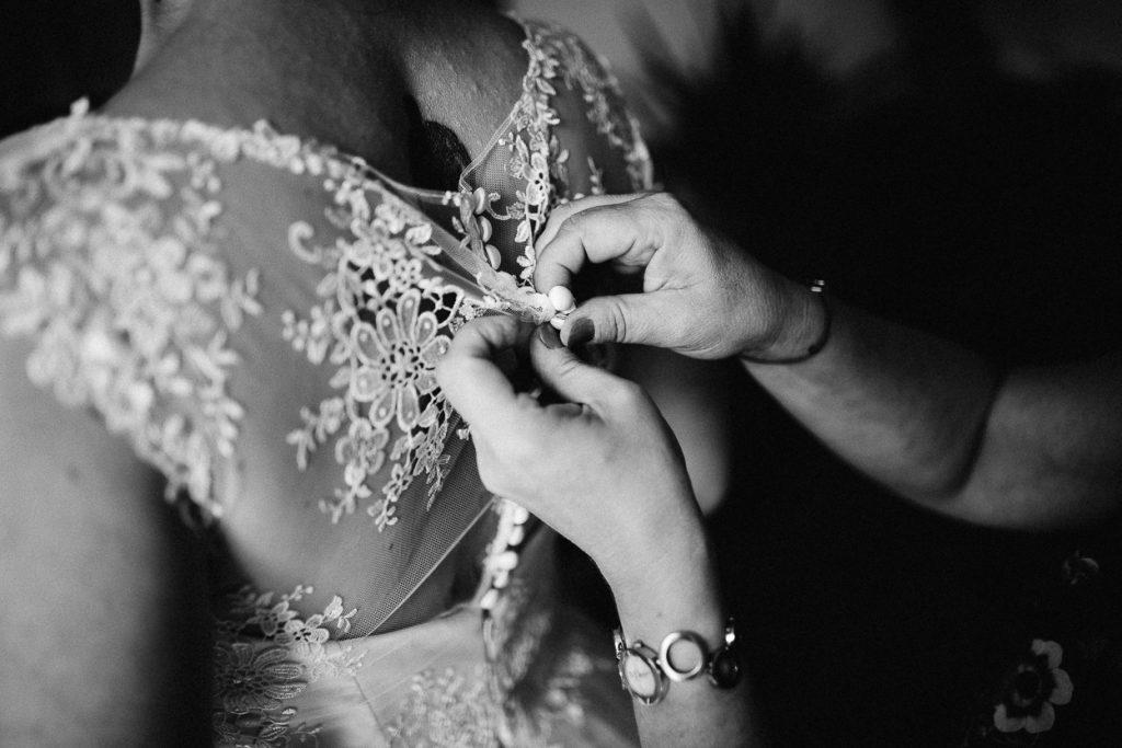 Hochzeitskleid Hochzeit Potsdam