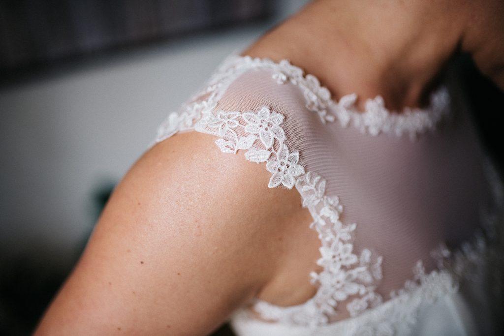 Hochzeitskleid Potsdam